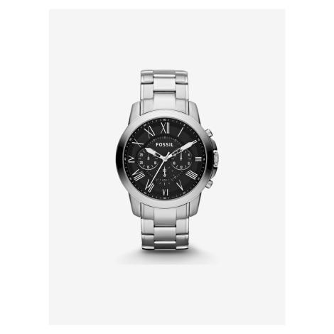 Pánske hodinky a šperky Fossil