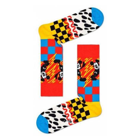 Happy Socks x Disney Mickie Time DNY01 4301