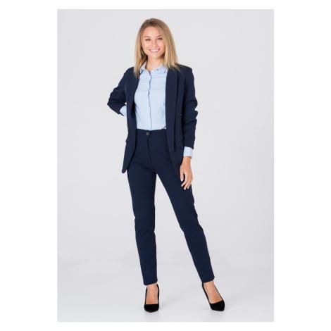 MiR Woman's Jacket 244 Navy Blue