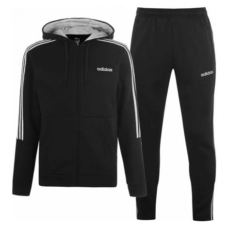 Pánska tepláková súprava Adidas 3 Stripe