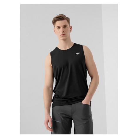 Pánske tréningové tričko 4F