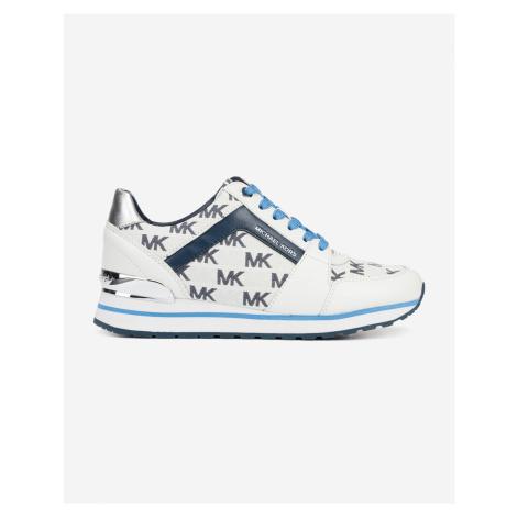 Tenisky pre ženy Michael Kors - modrá, biela