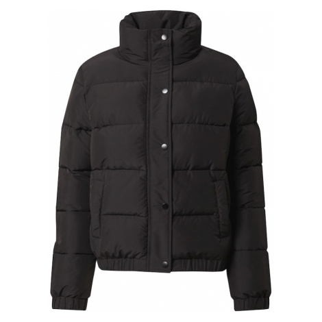 Wemoto Prechodná bunda 'Ellie'  čierna