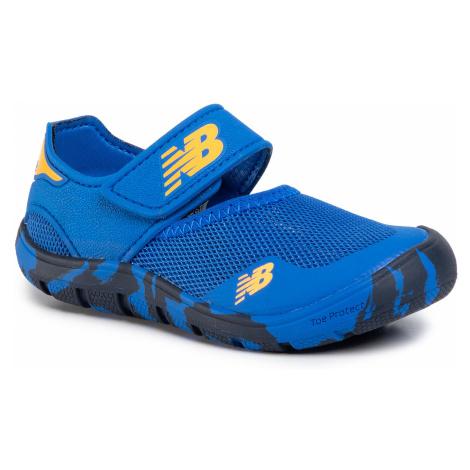 Sandále NEW BALANCE - YO208RB2  Modrá