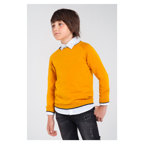 Mayoral - Detský sveter 128-172 cm