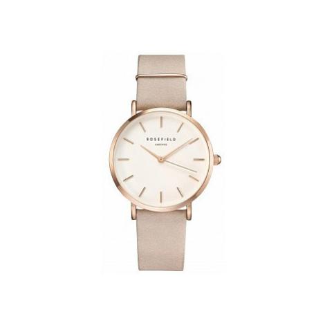 Dámske hodinky Rosefield WSPR-W73