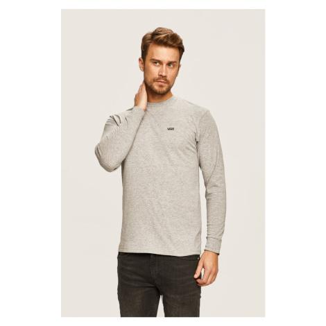 Vans - Pánske tričko s dlhým rukávom