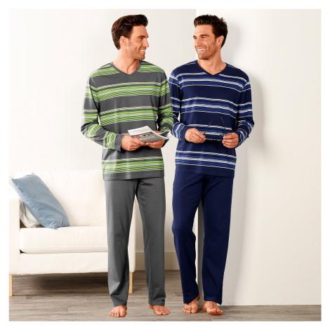 Pánske pyžamá Blancheporte