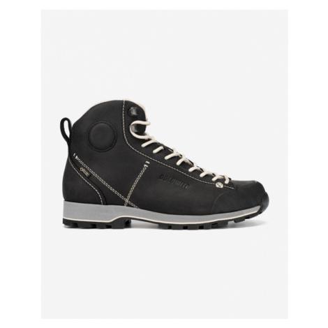 Dolomite Cinquantaquattro Outdoor vysoká obuv Čierna
