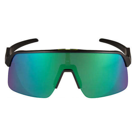 OAKLEY Športové okuliare 'SUTRO LITE'  zelená / čierna
