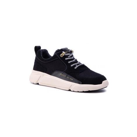 Gant Sneakersy Cocoville 21533365 Čierna