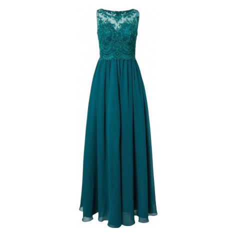 Laona Večerné šaty  zelená