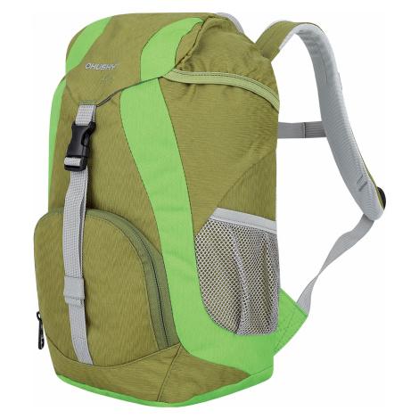 Husky batoh Sweety 6l zelený