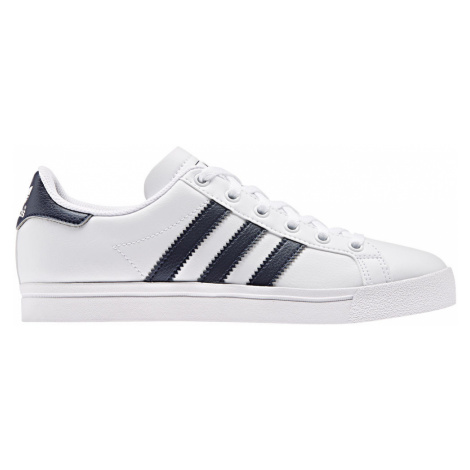 adidas Coast Star Junior-4 biele EE7466-4