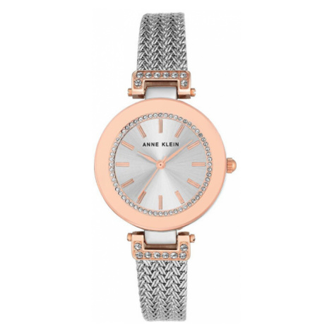 Anne Klein Analogové hodinky AK/N1907SVRT