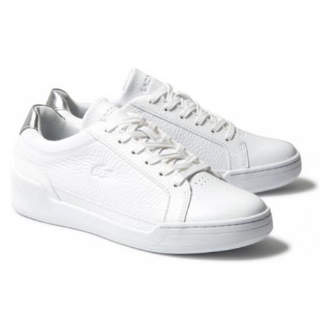 Lacoste CHALLENGE 120 biela - Dámske tenisky na voľný čas