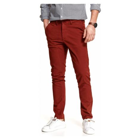 Pánske nohavice Top Secret Monochrome