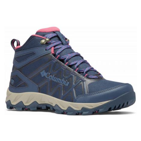 Columbia PEAKFREAK X2 MID - Dámska outdoorová obuv