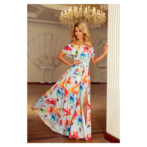 Dámske šaty 194-1 NUMOCO