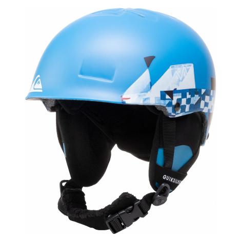 Lyžiarska helma QUIKSILVER