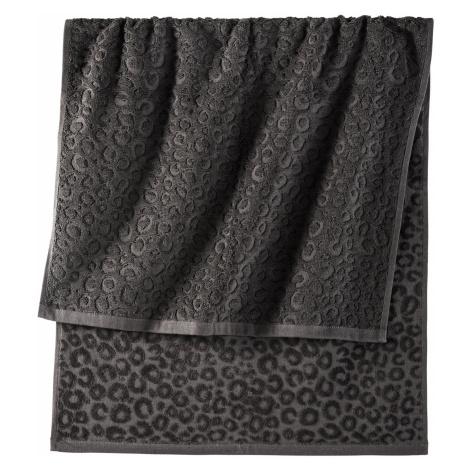 Uterák s leopardím vzorom bonprix