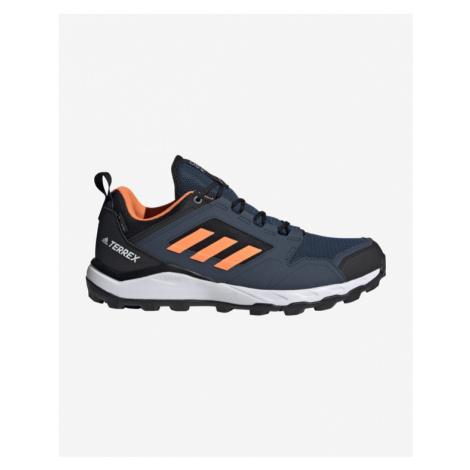 adidas Performance Terrex Agravic TR GTX Trail Running Outdoor obuv Modrá