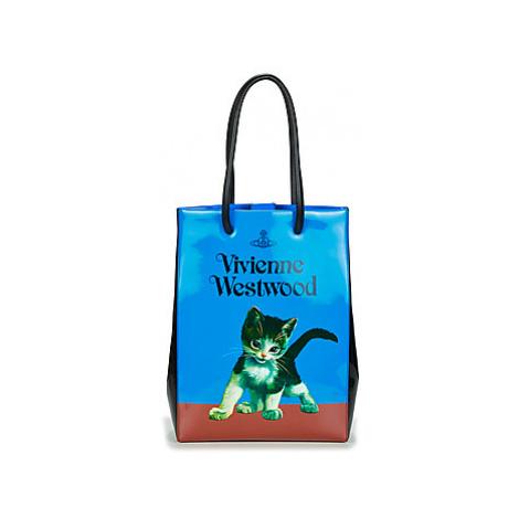 Vivienne Westwood SLOANE SHOPPER Viacfarebná