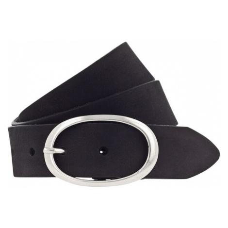 VANZETTI Opasky '35 mm'  čierna
