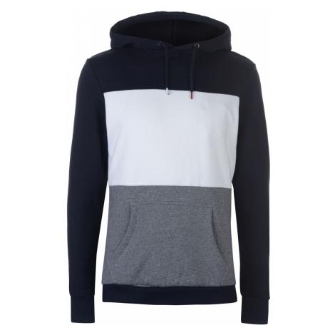 mikina 883 Police Corrado Hooded Sweater Navy