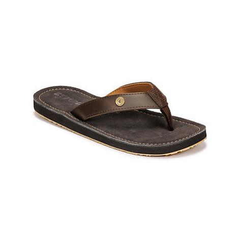 Cool shoe PILAT Hnedá