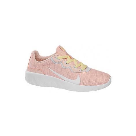 Ružové tenisky Nike Explore Strada