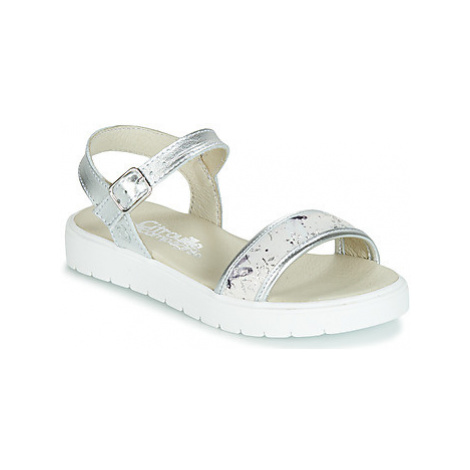 Dievčenské sandále Citrouille et Compagnie