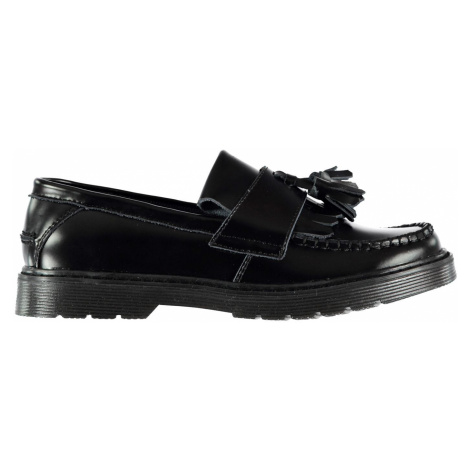 Kangol Upton detské Girls Shoes Black Box