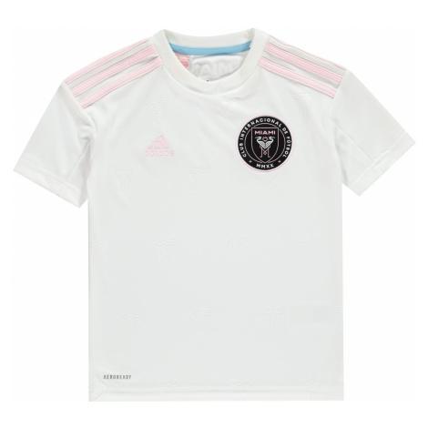 Adidas Inter Miami Shirt 2020 Junior