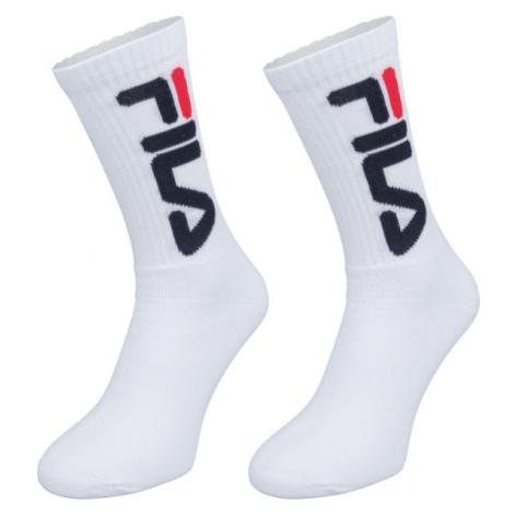 Fila UNISEX TENNIS 2P - Unisex ponožky