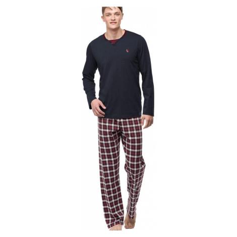 Pánske pyžamá a župany Vamp