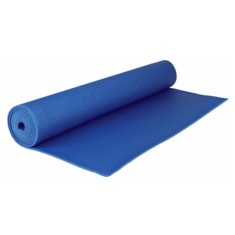 Fitforce YOGA MAT 180X61X0,4 modrá - Cvičebná podložka