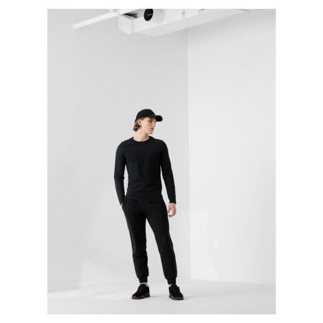 Pánske teplákové nohavice RL9 x 4F
