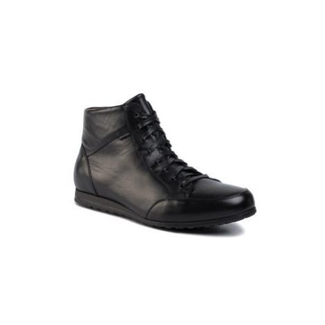 Pánske zimné topánky Gino Rossi