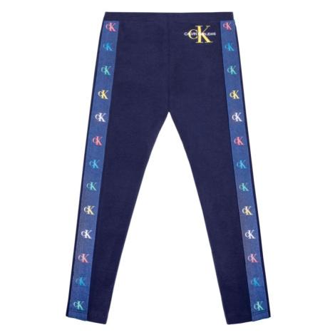 Legíny Calvin Klein Jeans