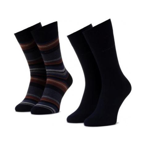 Ponožky Tom Tailor 90187C r. 43/46 Elastan,polyamid,bavlna