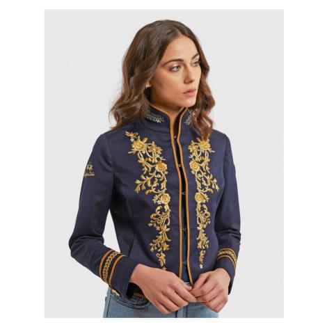 Sako La Martina Woman Jacket Twill