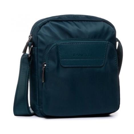 Pánske tašky Lanetti BMR-S-032-70-03 látkové,koža ekologická