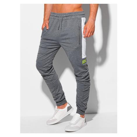 Edoti Men's sweatpants P1112