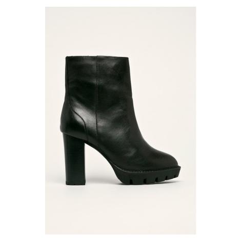 Pepe Jeans - Členkové topánky Vernon Basic
