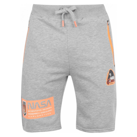 Alpha Industries Mars Neon Shorts