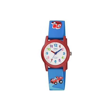 Q&Q Dětské hodinky VR99J004