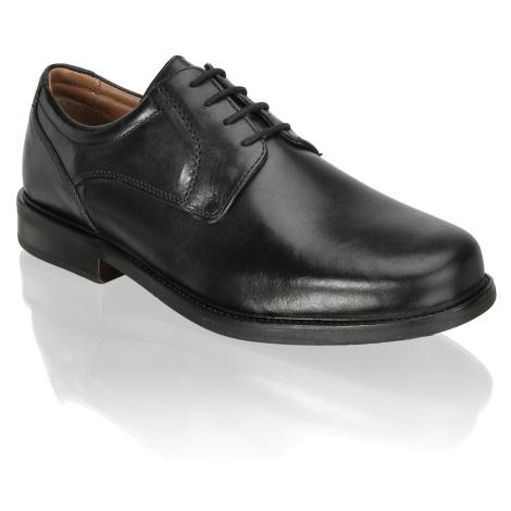 Master Class šnurovacia topánka