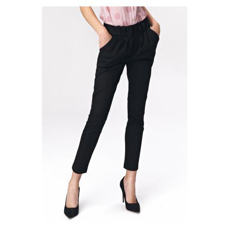 Čierne nohavice SD40