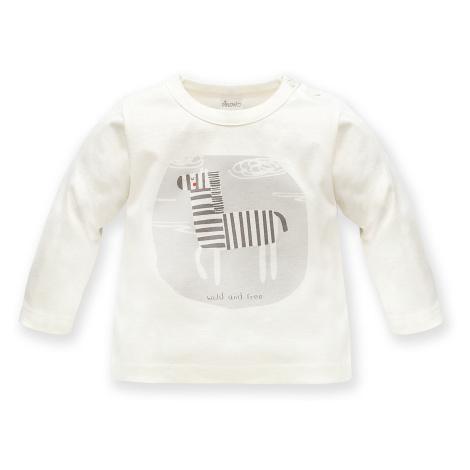 Topy a tričká pre dojčatá a batoľatá PINOKIO